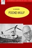 La aviación: Focke-Wulf