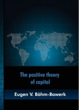 Libro The positive theory of capital, autor Clásicos de Economía
