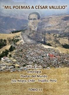 Mil poemas a César Vallejo Tomo dos