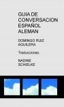 GUIA DE CONVERSACION ESPAÑOL ALEMAN