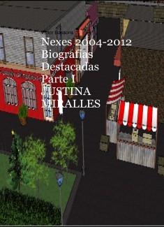Nexes 2004-2012 Biografías Destacadas Parte I