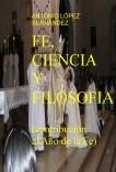 FE, CIENCIA Y FILOSOFIA (contribución al Año de la Fe)