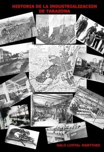 HISTORIA DE LA INDUSTRIALIZACION DE TARAZONA