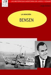 La aviación: Bensen