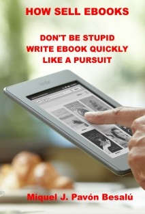 How Sell eBooks