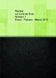 Revista La Cuna de Eros Número 1