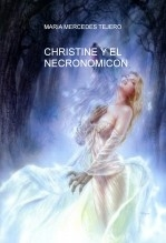CHRISTINE Y EL NECRONOMICON
