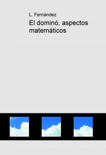 El dominó, aspectos matemáticos