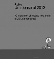 Un repaso al 2012