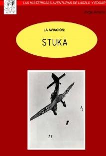 La aviación: Stuka