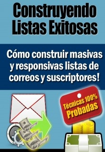 Email Marketing - Construyendo Listas Exitosas