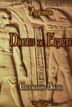Agenda Dioses de Egipto - Calendario Solar 2013 (Versión B/N)