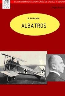 La aviación: Albatros