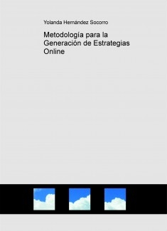 Metodología para la Generación de Estrategias Online