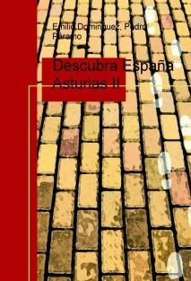 Descubra España Asturias II