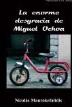 La enorme desgracia de Miguel Ochoa