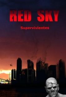 Red Sky: supervivientes