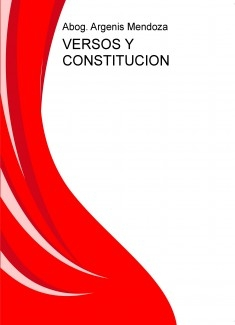 VERSOS Y CONSTITUCIÓN