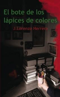 El bote de los lápices de colores