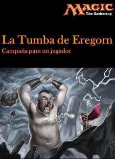 La Tumba de Eregorn