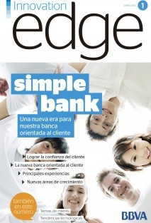 BBVA Innovation Edge. Simple Bank