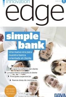 BBVA Innovation Edge. Simple Bank