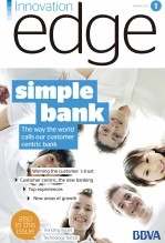 BBVA Innovation Edge. Simple Bank (English)