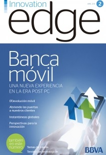 BBVA Innovation Edge. Banca Móvil