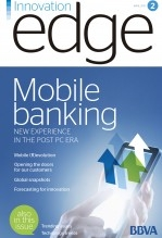 Libro BBVA Innovation Edge. Mobile Banking (English), autor BBVA Innovation Center