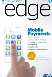 BBVA Innovation Edge. Mobile Payments