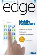 BBVA Innovation Edge. Mobile Payments (English)