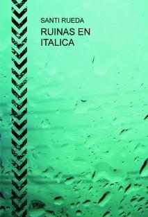 RUINAS EN ITALICA