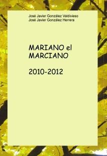 MARIANO EL MARCIANO (Temporadas 1 y 2)