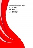 GLOSARIO PALABRAS INTERNET