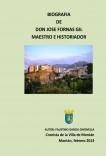 DON JOSE FORNAS GIL - MAESTRO E HISTORIADOR -