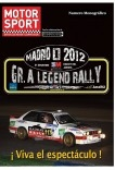 Gr.A Legend Rally 2012