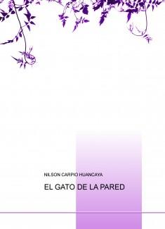 EL GATO DE LA PARED