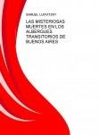LAS MISTERIOSAS MUERTES EN LOS ALBERGUES TRANSITORIOS DE BUENOS AIRES