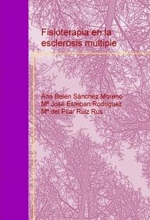 Fisioterapia en la esclerosis múltiple