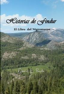 Historias de Findur - El Libro del Nigromante