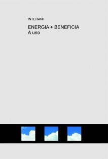 ENERGIA + BENEFICIA A uno