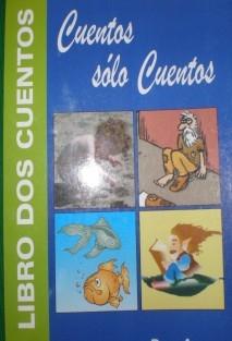 LIBRO DE CUENTOS DOS