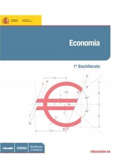 Economía. 1º bachillerato