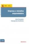 Empresa e iniciativa emprendedora. Ciclo formativo: Emergencias Sanitarias