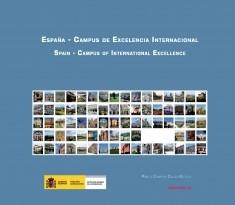 España - campus de excelencia internacional = Spain - campus of international excellence