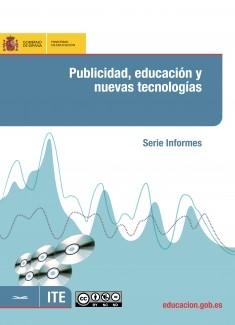 Publicidad, educación y nuevas tecnologías