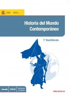 Historia del Mundo Contemporáneo. 1º bachillerato