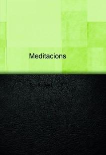 Meditacions