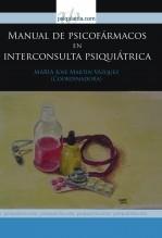Libro Manual de psicofármacos en interconsulta psiquiátrica, autor Psiquiatria.com Cibermedicina