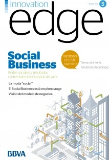BBVA Innovation Edge. Social Business